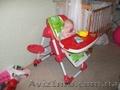 Продам стульчик для кормления Lucky Baby Meal, аналог Chicco Polly - Изображение #3, Объявление #500313