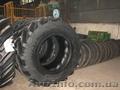 Шины,  диски,  камеры для сельхоз и грузовой техники