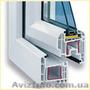 Зимние скидки на окна профиля REHAU  до 40 % от производителя
