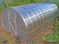 Тепличный материал-поликарбонат - Изображение #3, Объявление #529360