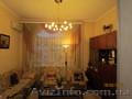 продам 3 комнатную квартиру c гаражом в самом центре Днепропетровска