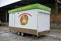 торговые прицепы с холодильным оборудованием, Объявление #596669