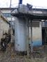 Ресивер воздушный (воздухосборник) 10м3,  8 кгс/см2