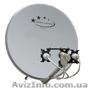 Установка Спутникового телевидения без абонплаты.