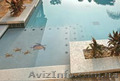 Аппликации для бассейнов с 3D эффектом