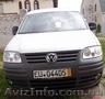 Продам Volkswagen CADDY грузовой 2008 года из Германии