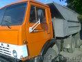 Песок, щебень машинами ЗИЛ, КАМАЗ. Днепропетровск., Объявление #254603