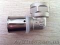 Металлопластиковые трубы и латунные фитинги обжимные (прессовые) ,  резьбовые