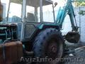 экскаватор-юмз эо-2621