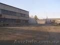 Производственная база 1, 23 га ул. Белостоцкого.