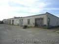 Производственная база 1, 3га ул. Лесопарковая (ж.м. Северный)