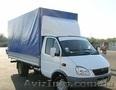 Грузовые перевозки автомобилями ГАЗель 18 м.куб.,  MAN 36 м. куб