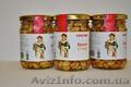 Орехи в меду - все витамины!!