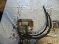 Тормозной диск, цилиндры, колодки на Ниву