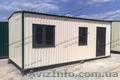 Продам бытовки строительные,дачные домики. - Изображение #4, Объявление #818765