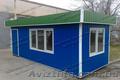 Продам бытовки строительные, дачные домики.