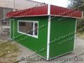 Продам бытовки строительные,дачные домики. - Изображение #2, Объявление #818765