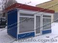 Киоск,павильон в Днепропетровске - Изображение #3, Объявление #818728