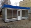 Продам отдельно стоящий магазин в Днепропетровске