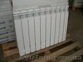 Отово-розничная продажа чугунных ,  биметаллических и стальных радиаторов отопле