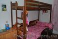 Новая надежная деревянная Кровать Чердак.