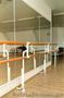 Балетный,  хореографический станок