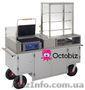 Оборудование для уличной торговли (передвижные прилавки)