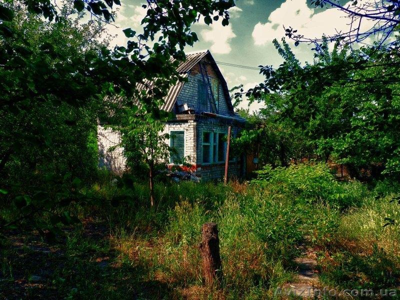 Продам Дачу в Подгородном., Объявление #855197