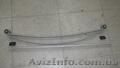 Усиление рессор подвески Mercedes-Benz,  Atego,  Sprinter,  Man