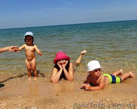 решили купить особенности азовского моря для купания забывайте, что