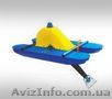 Аэраторы для водоемов