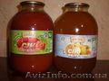 Продам сок Яблочный,  томатный