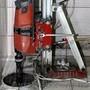 Алмазная установка ROTHENBERGER 1800 DWS