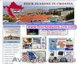 Отдых на островах Хорватии и в Истрии. Цены – без накруток.