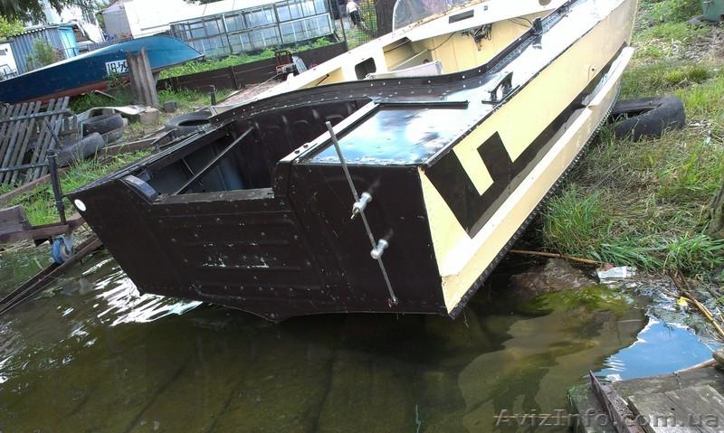 стекло на лодку днепропетровск