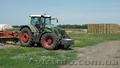 Трактор в хорошем состоянии Fendt 936 Vario