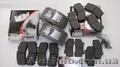 Тормозные колодки  и накладки к грузовым  Mercedes и автобусам