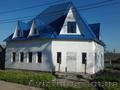 Отдельно стоящее 2-х эт. здание новой постройки (2009 г.) под любой вид деятельн