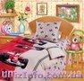 Детский постельный комплект белье Формула 1 ТМ Непоседа