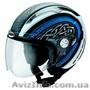 Шлем IXS
