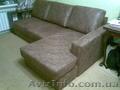 Ремонт диванов, кроватей, мягкой мебели на дому и в цеху! Виталий - Изображение #4, Объявление #986848