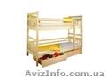 Кровать двухъярусная Славек