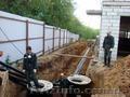 Монтаж водопровода,  канализации,  отопления,  сварочные работы