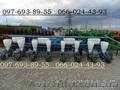 Сеялка СУПН-8 от ВОМ и эжектора