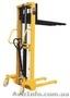 Куплю Штабелер электрический, механический б/у , Объявление #990816
