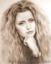 Пишу портреты  на заказ - Изображение #3, Объявление #1008637