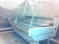 Холодильные витрины б/у для магазинов, Объявление #1004428