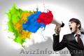 Изготовление полиграфии и рекламные услуги