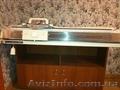 продам вязальную машинку Silver Reed SK840/SRP60N + столик