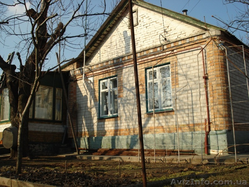 Продам Дом, р-н пр. Металлургов. Кирпичный., Объявление #1037323